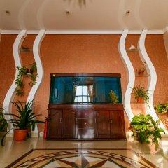 Respect Hotel фитнесс-зал