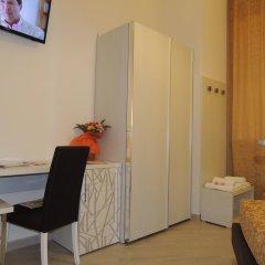 Отель Serendipity 3* Стандартный номер с двуспальной кроватью фото 9