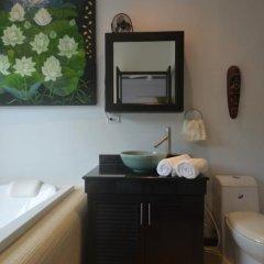 Отель Samakke Villa ванная
