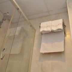 Отель Fix Class Konaklama Ozyurtlar Residance ванная фото 2