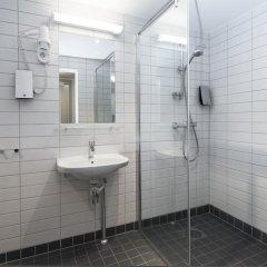 Thon Hotel Trondheim 3* Стандартный номер с двуспальной кроватью