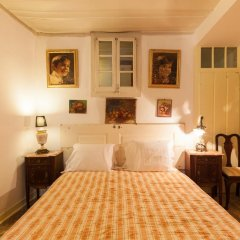 Апартаменты Old Lisbon Apartments комната для гостей фото 2