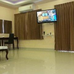 Отель Patamnak Beach Guesthouse 3* Люкс с 2 отдельными кроватями фото 3