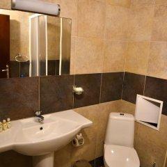 Отель in Royal Bansko Болгария, Банско - отзывы, цены и фото номеров - забронировать отель in Royal Bansko онлайн ванная фото 2