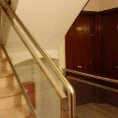 Отель Apartamentos Olivo Испания, Льорет-де-Мар - отзывы, цены и фото номеров - забронировать отель Apartamentos Olivo онлайн сейф в номере