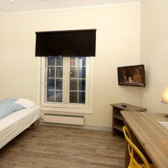 Airport Motel & Apartment Hostel комната для гостей фото 4