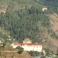 Namsaycholing Resort in Paro, Bhutan from 116$, photos, reviews - zenhotels.com