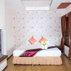 Отель Chaweng Park Place 2* Номер Делюкс с различными типами кроватей фото 12