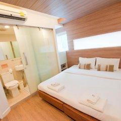 The Period Pratunam Hotel 3* Улучшенный номер фото 2