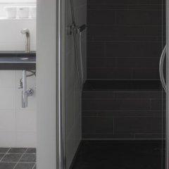 Отель Aalsdijk ванная фото 2