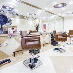 Гостиница Русь в Тольятти 5 отзывов об отеле, цены и фото номеров - забронировать гостиницу Русь онлайн фитнесс-зал фото 2