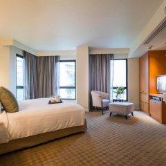 Отель Chatrium Residence Sathon Bangkok 4* Люкс повышенной комфортности