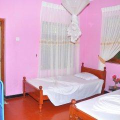 Отель Sanoga Holiday Resort 2* Стандартный номер с различными типами кроватей фото 5