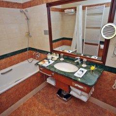 CARLSBAD PLAZA Medical Spa & Wellness hotel 5* Улучшенный номер с различными типами кроватей фото 3