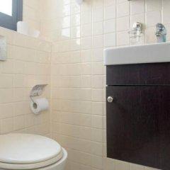 Nahalat Yehuda Residence 3* Студия с различными типами кроватей фото 42