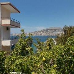 Отель Edola Албания, Саранда - отзывы, цены и фото номеров - забронировать отель Edola онлайн пляж
