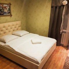 Апартаменты на Проспекте Победы Апартаменты с различными типами кроватей