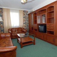 Гостиница Aparthotel Eridan Улучшенные апартаменты с 2 отдельными кроватями