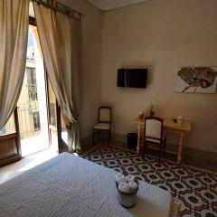 Отель Xenìa B&B Пьяцца-Армерина удобства в номере