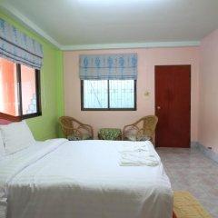 Отель Baan Boa Guest House комната для гостей фото 4