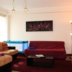 Отель Casas Da Avenida E Do Pico Апартаменты фото 2