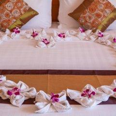 Ayarwaddy River View Hotel 3* Улучшенный номер с различными типами кроватей фото 4