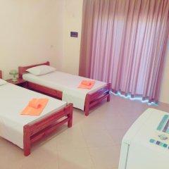 Отель Villa Marku Soanna Албания, Ксамил - отзывы, цены и фото номеров - забронировать отель Villa Marku Soanna онлайн спа