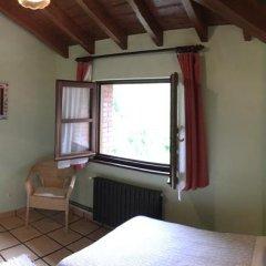 Отель A Pie De Picos Кангас-де-Онис комната для гостей фото 5
