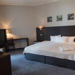 Гостиница Золотой Затон 4* Номер Комфорт с различными типами кроватей фото 6