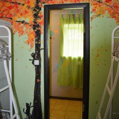 Sweetdream Hostel Харьков комната для гостей
