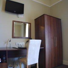 The Salisbury Hotel 4* Улучшенный номер с разными типами кроватей фото 2