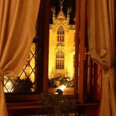 Отель Guest House Huyze Die Maene 3* Номер Делюкс с различными типами кроватей