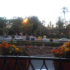 Отель Casa Normanna Италия, Палермо - отзывы, цены и фото номеров - забронировать отель Casa Normanna онлайн балкон