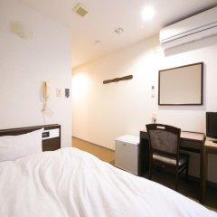 Отель NAGISA 3* Стандартный номер фото 4