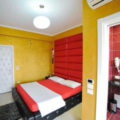 Iliria Internacional Hotel 4* Номер Делюкс с различными типами кроватей фото 3