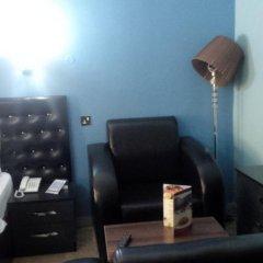 Отель GT-Maines Hotels & Suites комната для гостей фото 4