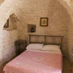Отель TrulLetto Альберобелло комната для гостей фото 4