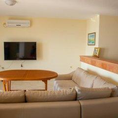 Апарт-Отель Villa Edelweiss 4* Апартаменты с двуспальной кроватью фото 37