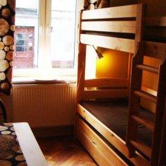 Отель Hostelik Wiktoriański удобства в номере