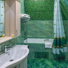 Гостиница Барские Полати Полулюкс с различными типами кроватей фото 10