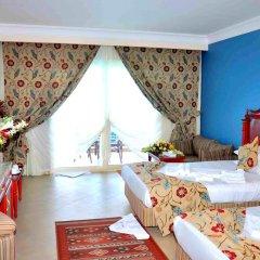 Отель Titanic Palace & Aqua Park Hrg 5* Стандартный номер с двуспальной кроватью фото 3