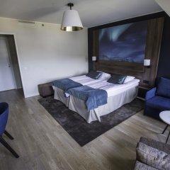 Quality Hotel Saga комната для гостей фото 2