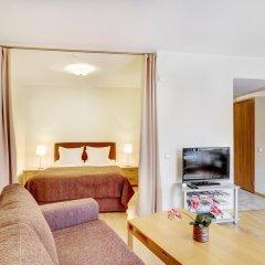 Отель Apartment24 Foorum Таллин комната для гостей фото 4