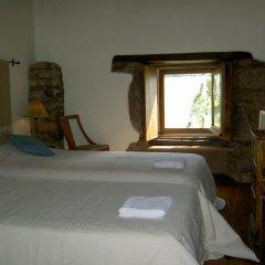 Отель A Lagosta Perdida Стандартный семейный номер разные типы кроватей фото 6