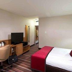 Leonardo Royal Hotel Frankfurt 4* Номер Комфорт с различными типами кроватей