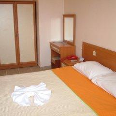 Eylul Hotel 3* Стандартный номер с двуспальной кроватью фото 3