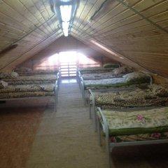 Hostel Sssr Номер Комфорт с различными типами кроватей
