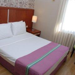 Elysium Otel Marmaris 2* Стандартный номер с различными типами кроватей