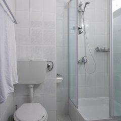 Elmar Hotel ванная