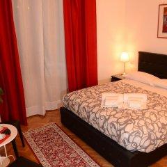 Отель Vatican Dream Стандартный номер с различными типами кроватей фото 12